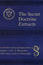 Cover of The Secret Doctrine Extracts
